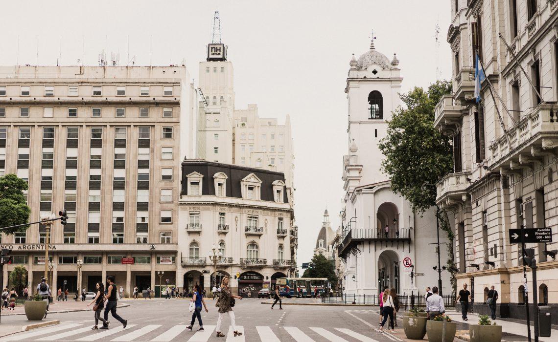 La formation médicale des directeurs en Argentine